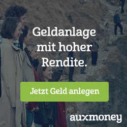 auxmoney - Kredite von privat an privat